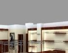 展柜制作、商场烤漆展柜设计、制作烤漆化妆品展柜