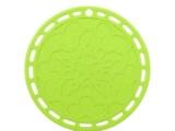 米梵 硅胶隔热垫加厚餐垫餐桌垫日用创意碗碟锅垫窗花硅胶盘垫