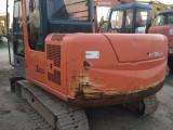 日立二手挖掘机 日立zax60出售 整车原版
