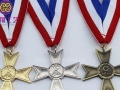 厂家直销运动奖牌 定制比赛奖章奖牌 定制金属奖牌