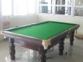 温州台球桌瓯海台球桌瓯海周边台球桌价格二手台球桌