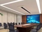专业LED显示屏制作安装维修 湘潭LED屏上门安装