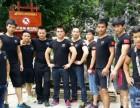 马王堆商贸城最专业的武术散打馆