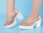 海雅女鞋女鞋 诚邀加盟
