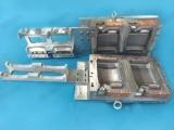 吹塑加工全自动吹塑模具吹瓶模具