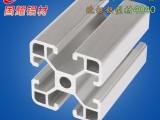 国耀铝材生产厂家直营欧标工业铝型材