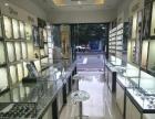 眼镜店整体转让可传技术