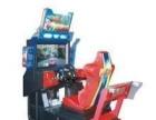 咸阳电玩城游戏机 液晶屏 模拟机设备整场回收