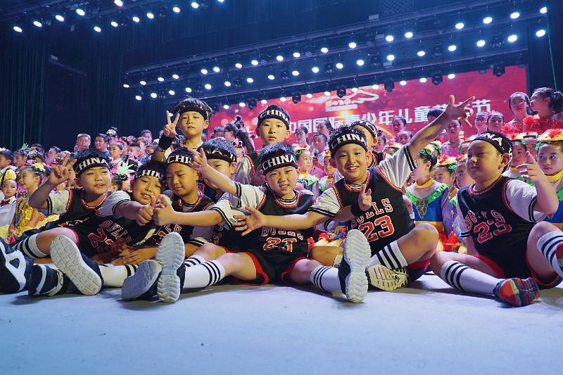 北京少儿舞蹈-暑假少儿舞蹈培训-潘家园附近少儿街舞班
