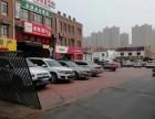 旺铺帮东方世纪城烧烤火锅店转让室外能摆桌