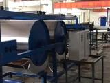印刷覆膜輥筒導熱油加熱器 電磁加熱滾筒