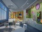 成都公装设计品牌图艺印象装饰专业酒店幼儿园办公室装修设计