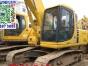 20吨18万小松出售买卖二手200小松挖机