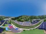 鄭州VR全景拍攝VR云看房實景3D拍攝航測建模服務