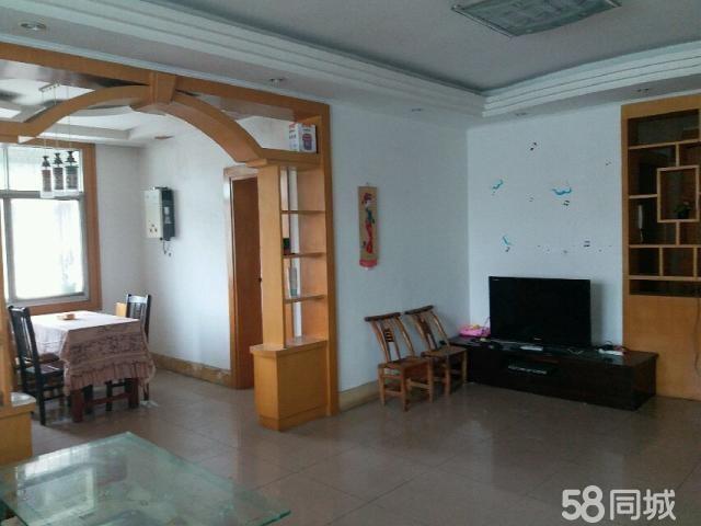 朝阳 柳垸二路霖园小区 3室 2厅 140平米 整租