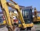小松 PC70-8 挖掘机  (二手小型挖掘机转让)