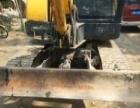 柳工 CLG906C 挖掘机         (个人一手车,手续