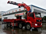 大型折叠臂随车吊8-300吨