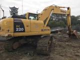 长期回收二手挖机