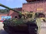 苏州大型军事主题展览军事模型红色教育主题活动