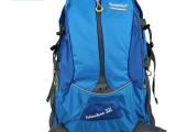 鑫特莱 男女登山包 户外背包双肩包 旅行包 防水 32L S21