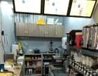 建邺区 茶南 福园街 餐饮店 转让 送阁楼50平
