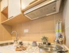 地铁口旁联泰香域滨江豪华装修一室一厅,位置优越,可随时看房