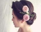 新娘妆,新娘跟妆,舞台妆,夜场妆,生活妆容,格式盘发造型