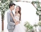 怀孕的新娘怎么拍出美美的婚纱照