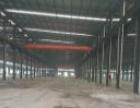 鹤壁高价回收各种钢结构厂房、活动厂房、彩钢房、库房