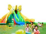 梦幻岛或者广州梦幻岛的大型充气滑梯厂家有哪些品质有保障