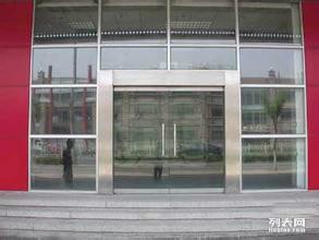 太原市玻璃门定做安装无框有框玻璃门磨砂玻璃门钢化玻璃门