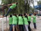 户外拓展训练首选奇彩,个性订制项目,提升团队凝聚力