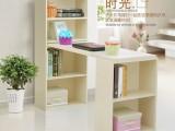 简约本本桌自由组合书桌书柜 书架学生学习桌电脑桌台式家用特价