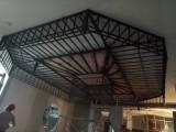四川成都成华区钢结构玻璃阳光房