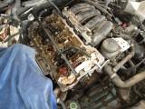 宝马烧机油维修