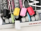 盒装木糖醇 口香糖耳机 韩国流行个性MP3入耳耳机