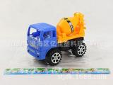 厂家直销惯性工程车,儿童益智乐趣的玩具,多款多色