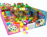 如何选择室内儿童游乐园设备