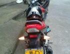 摩托车'街跑
