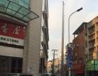 武汉市蔡甸城区正街临街商铺出租
