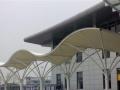南京市推拉蓬膜结构车蓬伸缩雨篷大排档雨棚活动雨棚推拉蓬膜