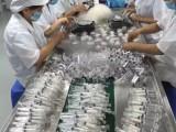 戈蓝生物化妆品加工厂 先进清洁 日化线的合作好伙伴