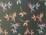 厂家批发 尼龙平纹印花小碎花花布料服装面