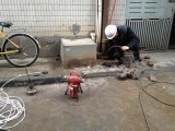 佛山 疏通马桶 疏通下水道 清理化粪池低价管道疏通