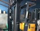 铜陵二手合力电动叉车出售 2.5吨3吨电瓶叉车价格