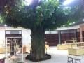 北京仿真树榕树定做水泥榕树古榕树价格