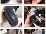 唐山大事件 DAZHE 精工修鞋一元洗鞋 就在唐山鹭港店