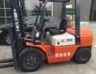 保定衡水沧州二手3吨4吨叉车价格合力叉车代理销售商电话报价