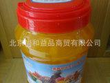 生产销售 迦香芒果果酱批发 各种口味果酱 刨冰 绵绵冰果酱批发